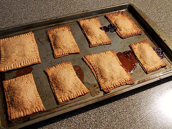 how to cook a poptart